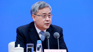 郭樹清:金融反壟斷及防止資本無序擴張取得初步成效