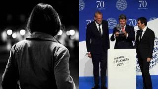 【熱話】百萬歐元文學獎嚇眾人一大跳 得獎女作家竟為三男共用筆名