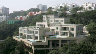 傳甘比放售大劉送贈山頂豪宅 呎價14萬料套現6億