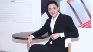 何潤東露太多宣布「封肌」 結婚五年造人未成嘆「冇藉口」