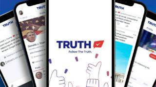 【謀破封殺】特朗普創辦新社交媒體 「TRUTH Social」下月推試用版