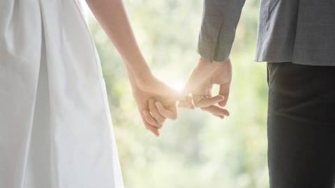 【筆劃人生】幸福的婚姻源自……