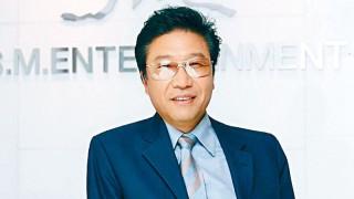 傳SM被CJ ENM收購 SM發聲明否認:正與多家企業進行討論