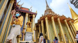 泰國下月起讓已打針者免隔離入境 香港等46國家及地區受惠