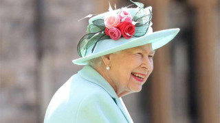 英女王留醫一晚接受身體檢查 白金漢宮稱情況良好現已出院