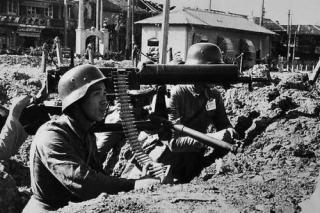 【歷史行旅】淞滬會戰:一場不得不打卻必敗無疑的戰役