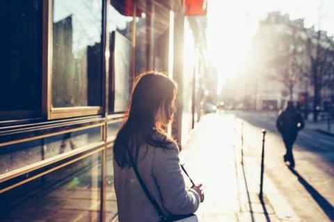 【天下無雙|李專】等待的時間愈長 你的深愛還是會敗給無力感