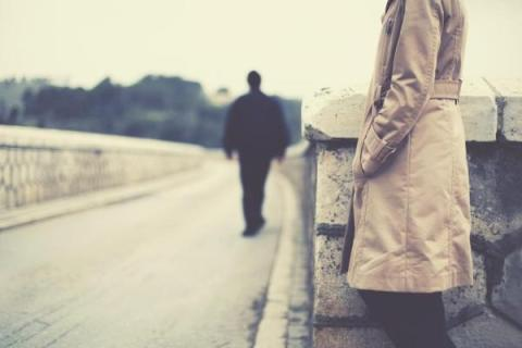 【天下無雙|李專】如不能陪我走到最後 就別再半路進入我的生活