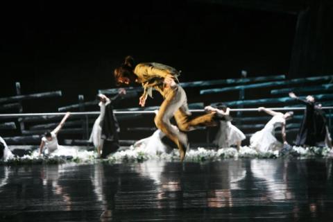 【經典重現】《證言》:俄國音樂家蕭士塔高維奇背後的荒誕與狂想